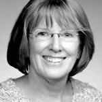 Professor Charlotte Peterson