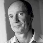 Professor Greg Gibson