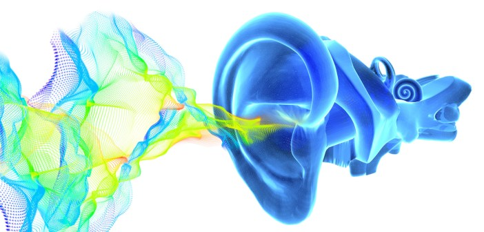 using glutamate to reverse hearing loss