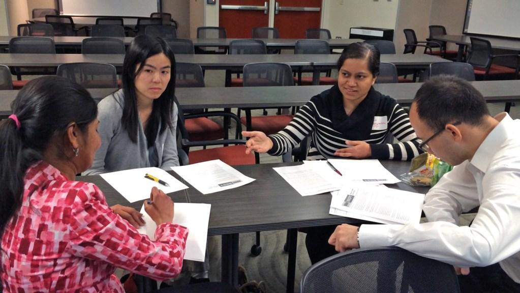 Broadening Experiences Scientific Training