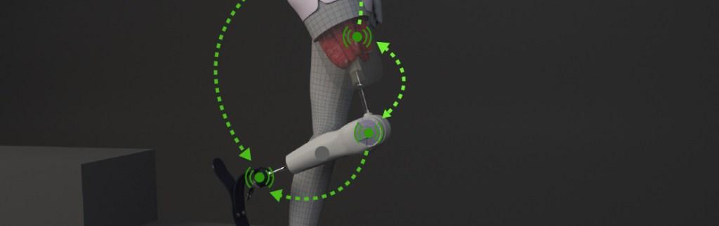 Future of bionic limbs