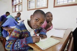 Satoshi Kusaka examines the endogenous development of mathematics curricula in Mozambique