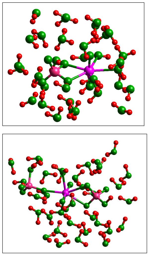 Hpo4 2- : Uranyl-phosphate, Aqueous, Models, UO2(PO4)-(OH2)4•30(H2O)..., Download, Scientific, Diagram