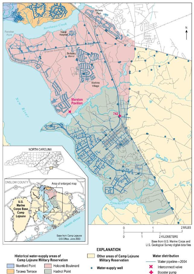 Camp Lejeune Map : lejeune, Lejeune, Building, Numbers, Catalog, Online