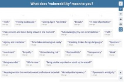 What does vulnerability mean?