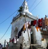 Church on top of Morro da Providencia