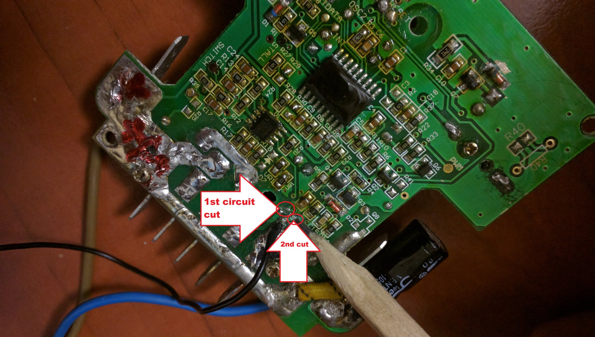 How To Clean Electronic Circuit Boards With Solvents Hacks Mods