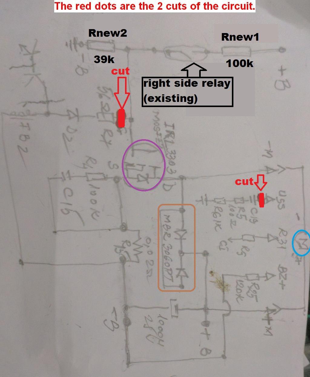 Smart Board 800 Wiring Diagram