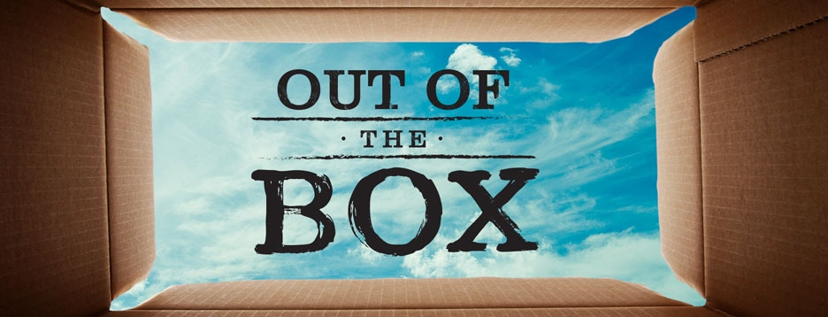 Out Of The Box Research Leap