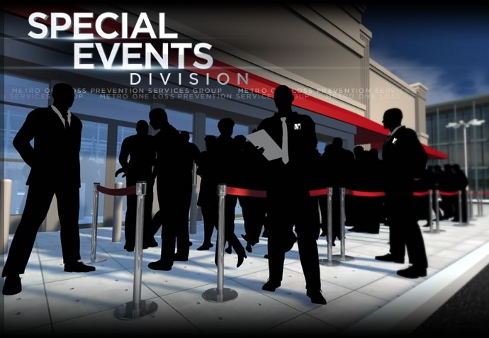 Security Events It