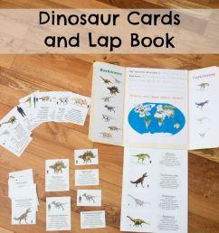 Dinosaur Cards and Lap Book - ResearchParent.com [ 1000 x 1000 Pixel ]