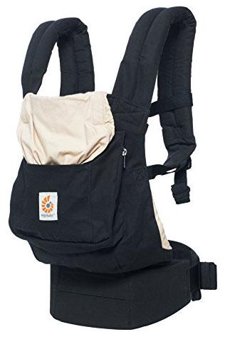 ERGObaby Original Baby Carrier - ResearchParent.com
