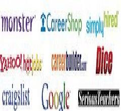 top ten job sites