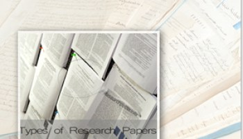 Types of Sources         Ryerson University Library   Archives     Image titled Write a Medical Research Paper Step