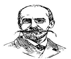 Bruno Abakanowicz Inventor of Integraph