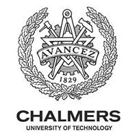 Chalmers University (Avancez) Scholarships 2017 for