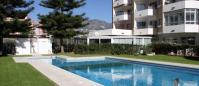 Maritimo Apartments Funegirola Spain