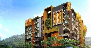 Patong Investments at Emerald Terrace Phuket