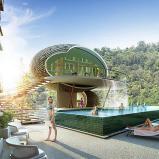 Emerald Condos Patong Investment Phuket Thailand