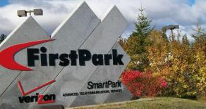 FirstPark Maine business park