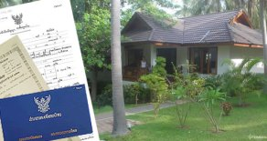 How to Buy Property in Thailand