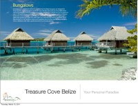 Treasure Cove Belize FOR SALE 15 million