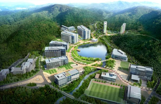 Ulsan National Institute of Science and Technology (UNIST) | Asia Research  News