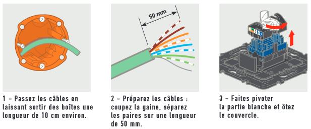 1_Câblage_RJ45_préparation_priseRJ45
