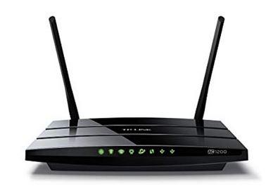 Routeur wifi - Rapport Qualité Prix - Archer C1200
