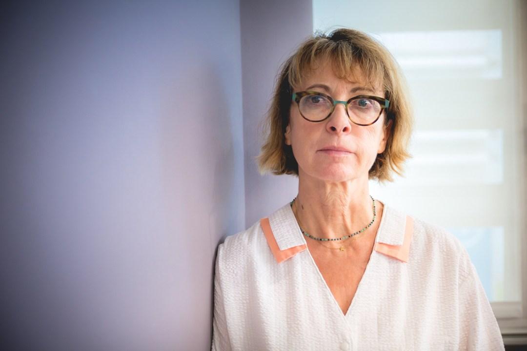 Catherine DUPASQUIER