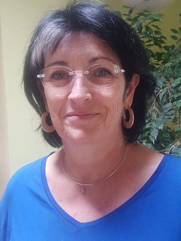 Nadine VARAUD