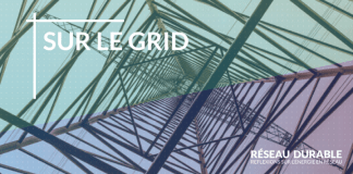 Sur le Grid 39 : CoRDEES Smart Grid
