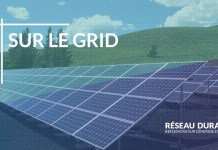 Electric Days 2020 Sur le Grid