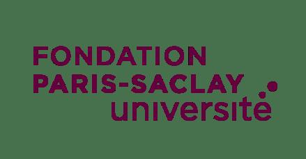 Logo Paris Saclay