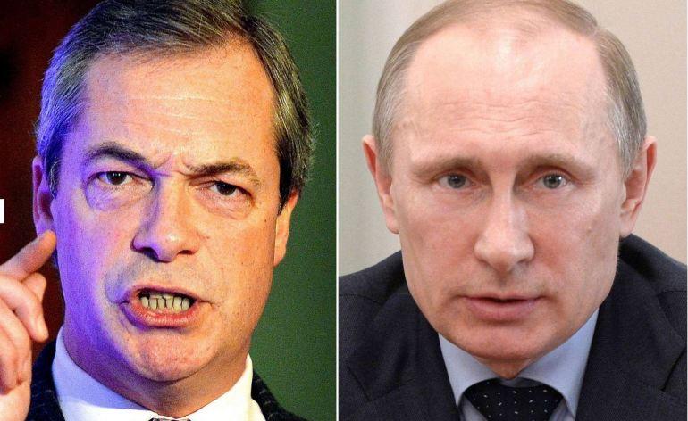 Farage-Poutine