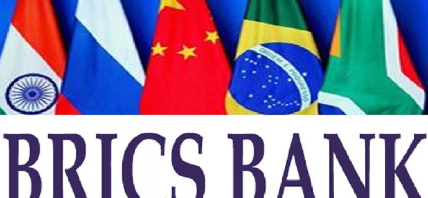 «Les échanges entre l'Afrique et les BRICS sont projetés à 500 milliards de dollars en 2015»