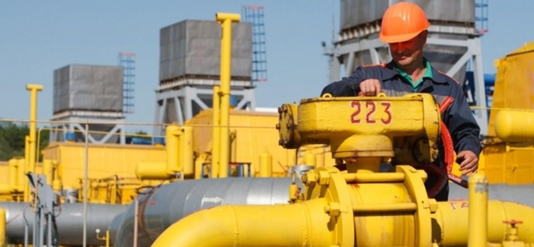 Guerre Froide ou guerre d'hiver? La Russie réduit ses livraisons de gaz à la Pologne