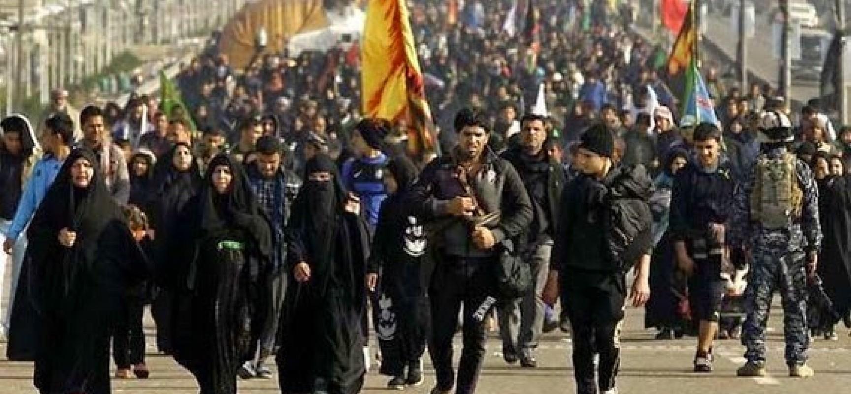 De Karbala à l'Etat Islamique : pourquoi vous n'avez jamais entendu parler du plus grand pèlerinage au monde