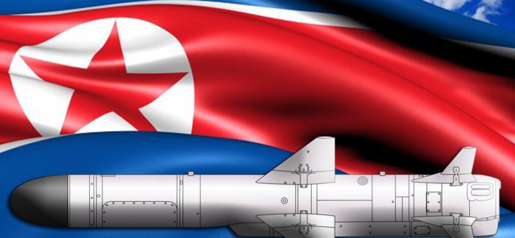 Les missiles de la RPDC pourraient atteindre la partie continentale des Etats-Unis (Corée du Sud)