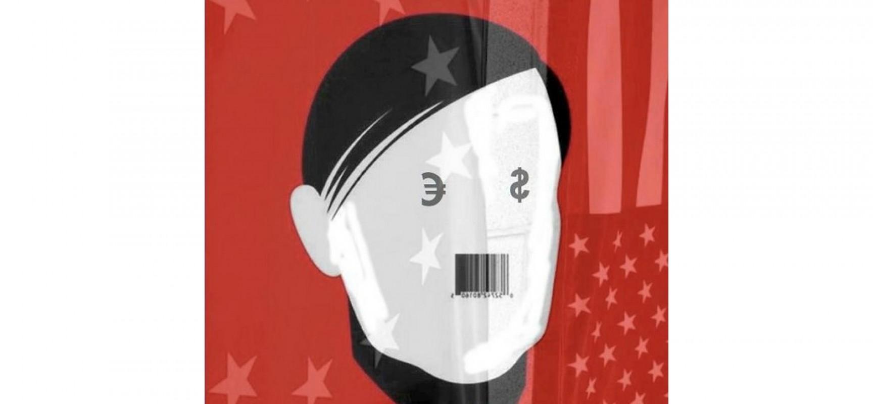 Pacte avec le diable – USA et 3ème Reich