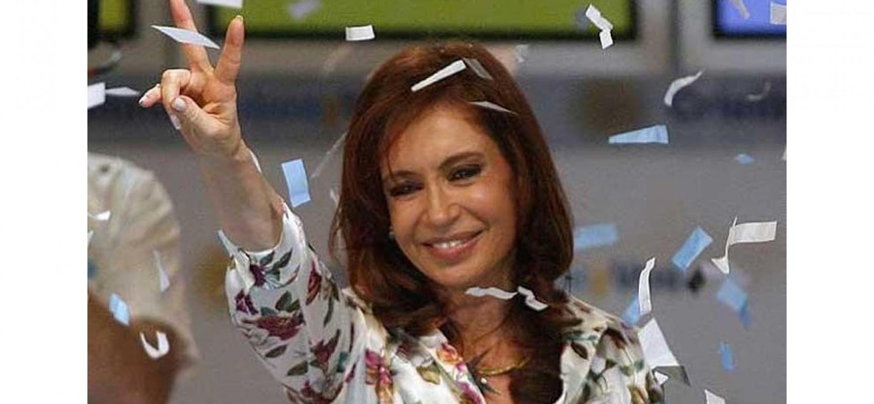 Nous sommes tous Cristina (Carta Maior)