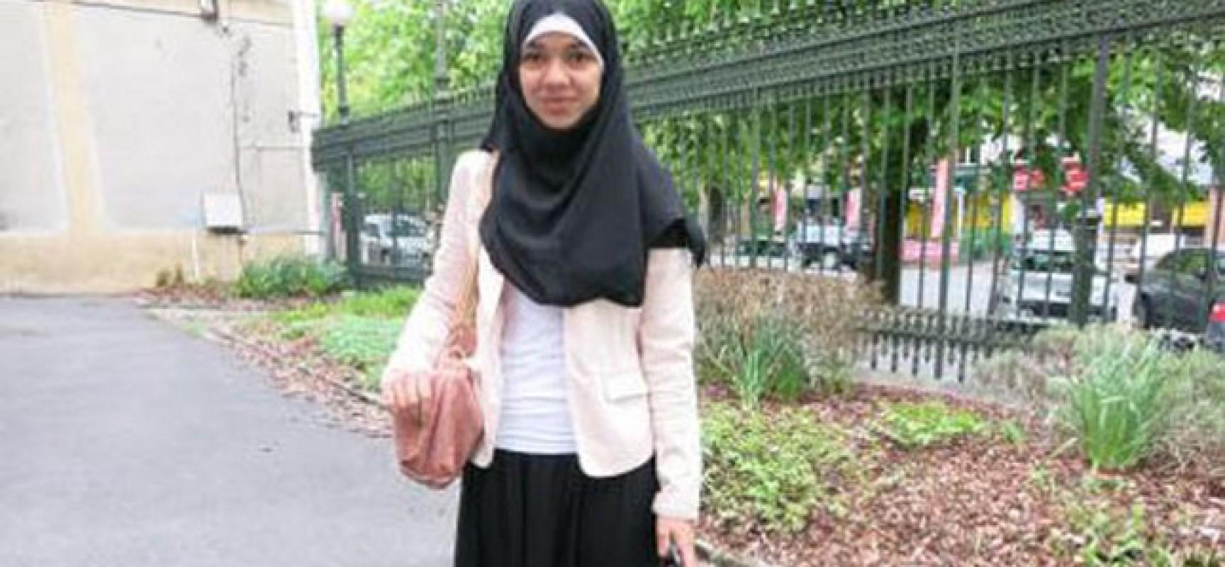 Charleville-Mézières: Exclue du collège pour une jupe trop longue