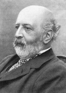 Nathan Meyer Rothschild,