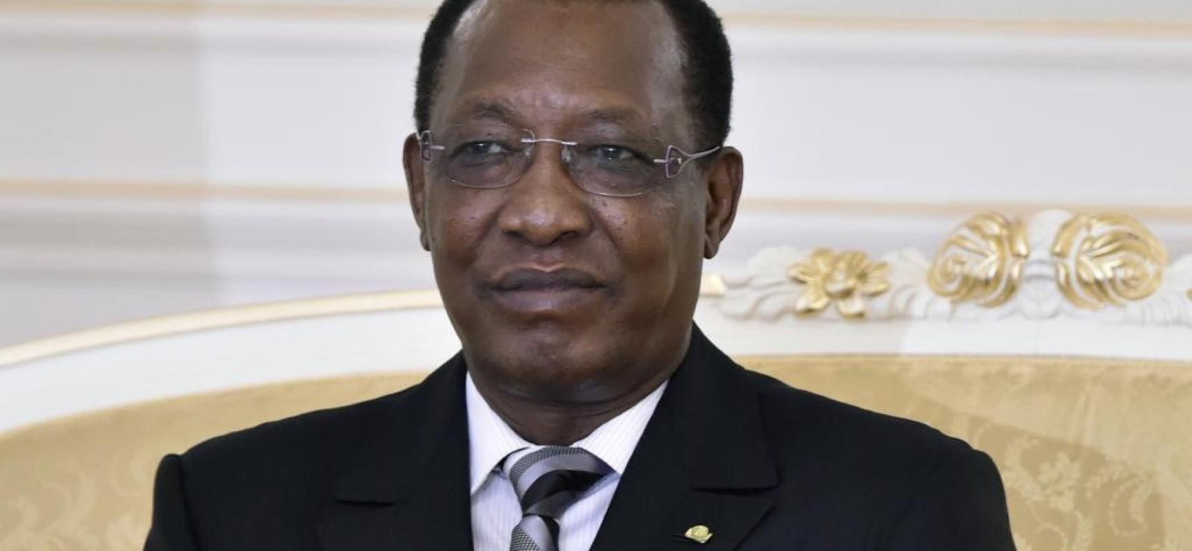Idriss Déby, sur les traces de Kadhafi