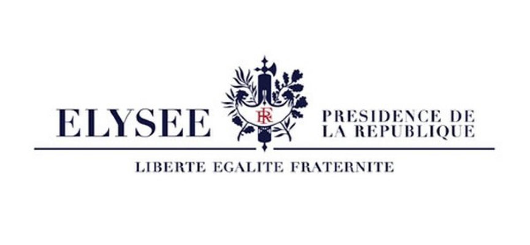 La présidence française maintient une liste de personnes à assassiner