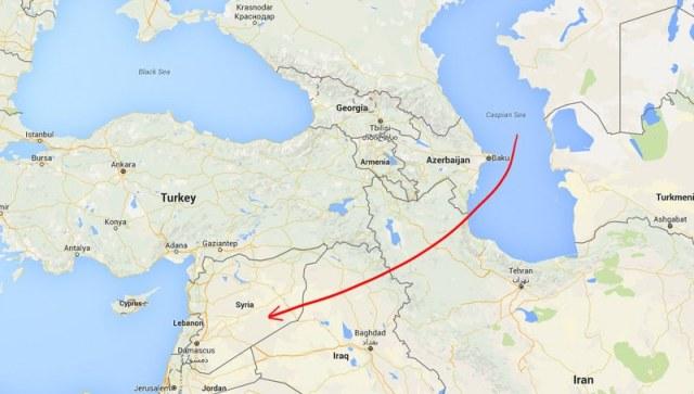 harta-rachete-Siria
