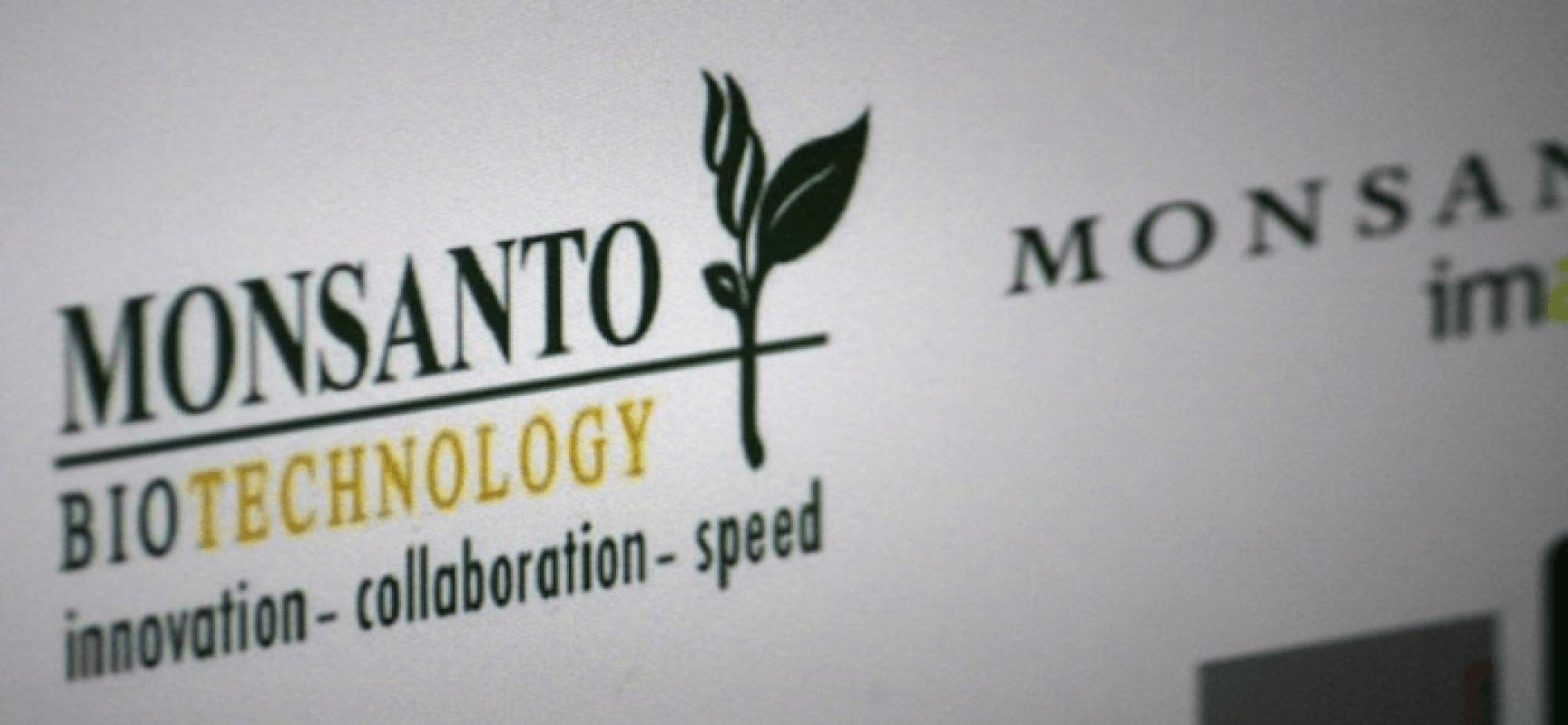 Monsanto : des profits qui dégringolent ! Une révolution ?