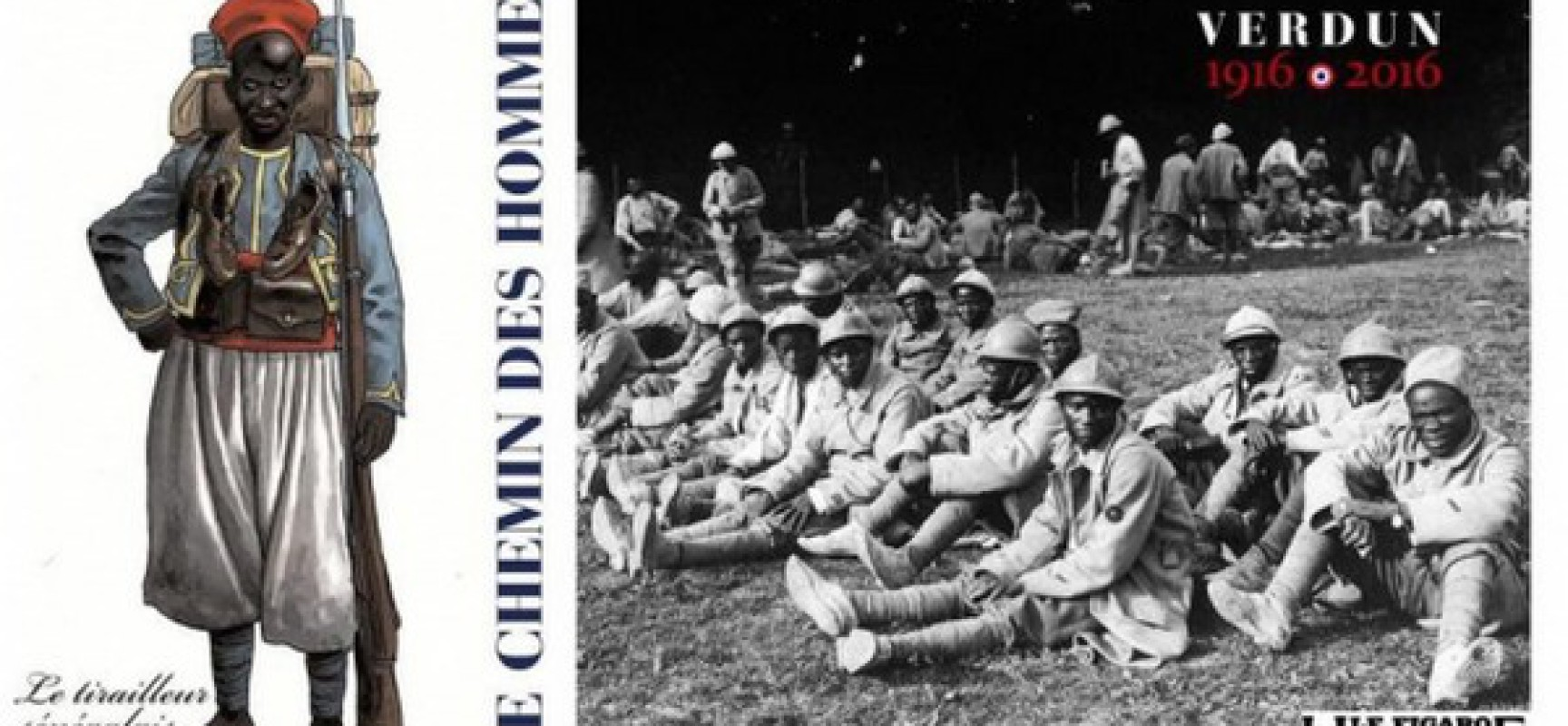 Les Africains de Verdun