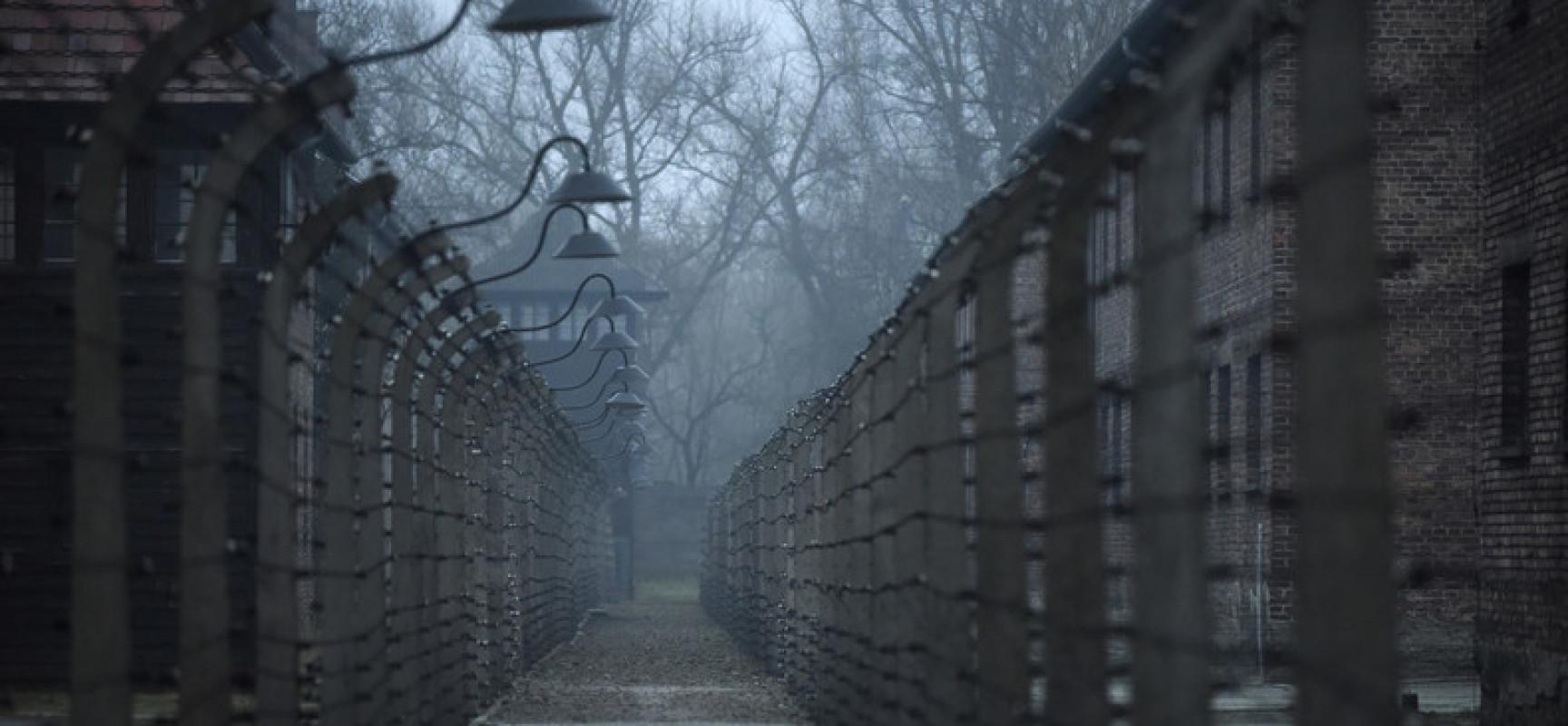 Un présumé survivant américain d'Auschwitz reconnaît avoir tout inventé