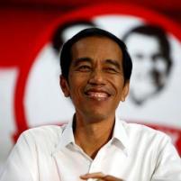Joko Widodo dit Jokowi